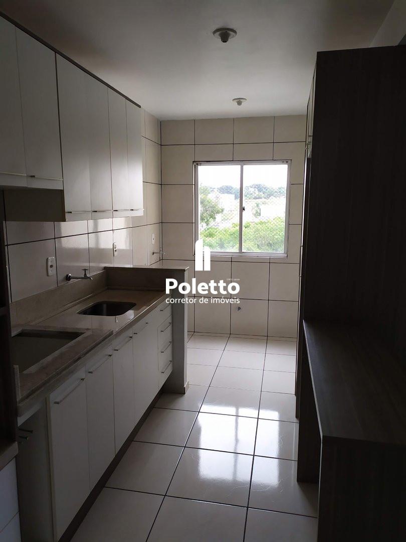 Cozinha/área de serviço