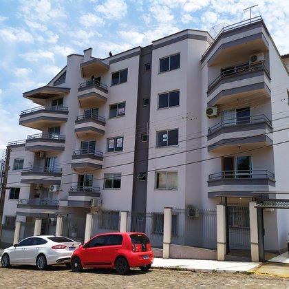 Vende-se Apartamento de 3 Dormitório no Centro de Marau