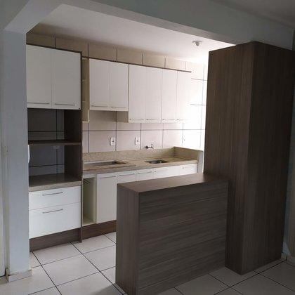 Vende-se Excelente apartamento semi mobiliado em Marau
