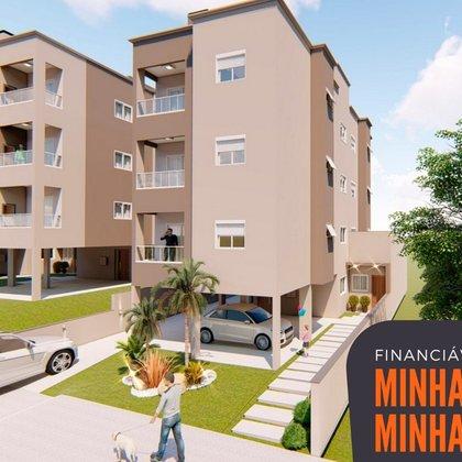 Excelentes apartamentos pelo Programa Minha Casa Minha Vida