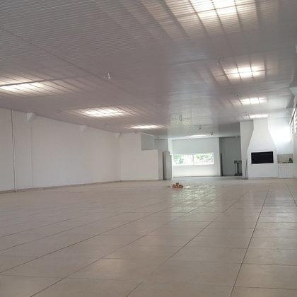 Sala comercial no Centro de Marau (Superior)