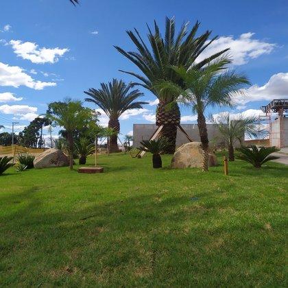 Terreno em condomínio fechado em Marau