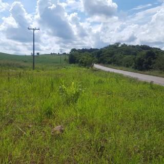 Excelente área na perimetral de Marau
