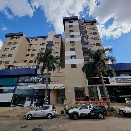 Vende-se lindo apartamento de 01 dormitório no centro de Marau