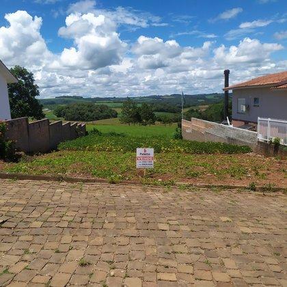 Vende-se lindo terreno em Marau