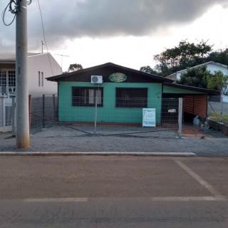 Excelente terreno na Rua Bento Gonçalves em Marau