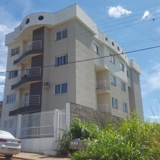 Residencial São Luis, 2 dormitórios em Marau