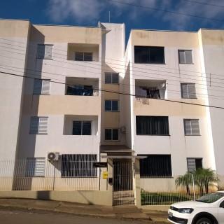 Apartamento de 02 dormitórios em Marau