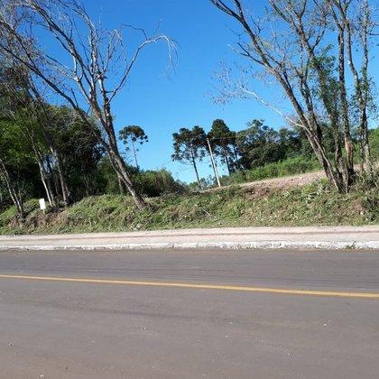 Excelente terreno em área nobre em Marau
