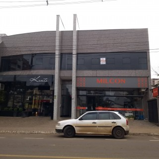 Aluga-se excelente sala comercial em Marau