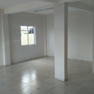 Vende-se sala comercial próximo a perimetral em Marau