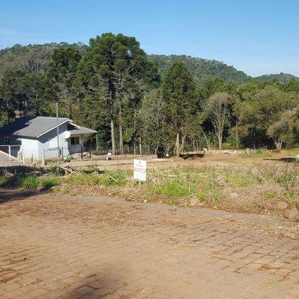 Excelentes terrenos em Bairro próximo ao Centro de Marau