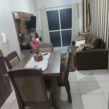 Vende-se Apartamento de 02 Dormitórios em Marau