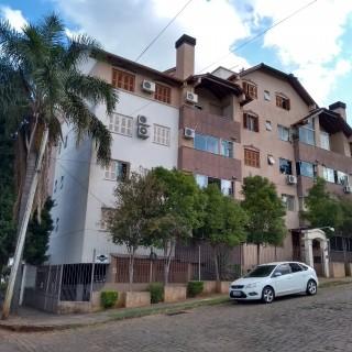 Lindo apartamento com 1 dormitório em Marau