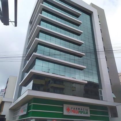 Excelente sala comercial para locação no centro de Marau