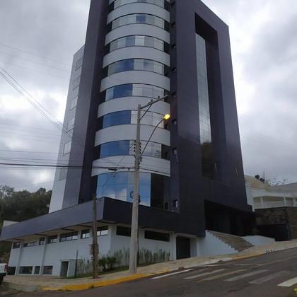 Aluga-se Excelente sala comercial de esquina, Próxima ao HCR de Marau