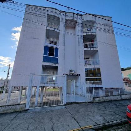 Vende-se apartamento de 02 quartos semi mobiliado na Metasa em Marau