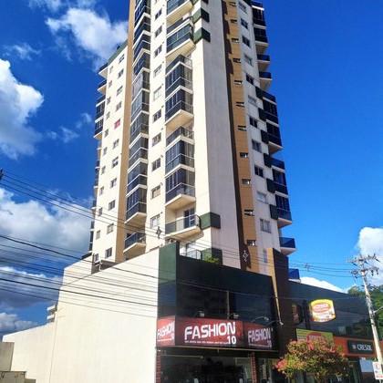 Vende-se apartamento com 2 dormitório no centro de Marau