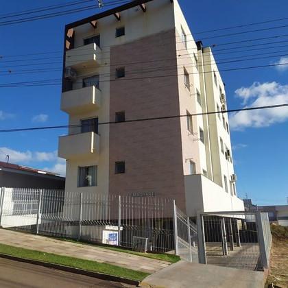 Vende-se apartamento de 02 dormitórios semi mobiliado em Marau