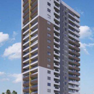Vende-se apartamentos de 2 e 3 dormitórios - Residencial Monterrey em Marau